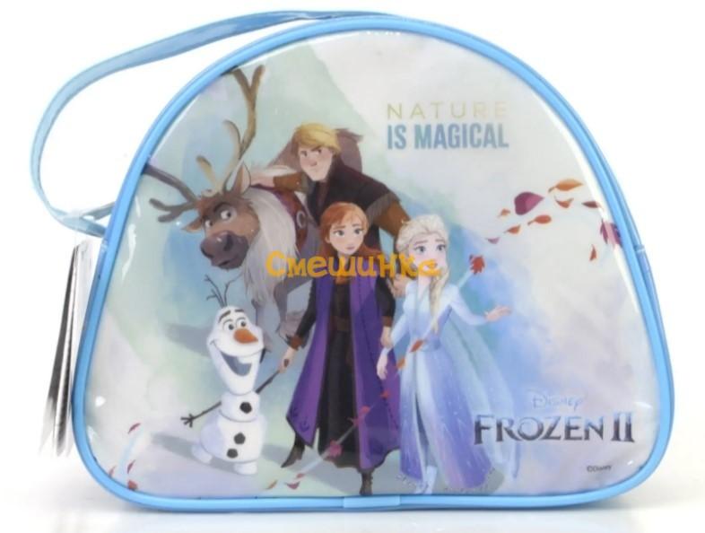 Набор косметики Markwins Frozen Magic Beauty в сумочке (1580164E) - 1