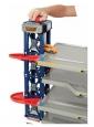 Игровой набор Dickie Toys Паркинг четырехэтажный с автомобилями и вертолетом (3749008) - 1